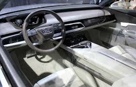2018 audi a6 interior. fine interior 2018 audi a6 coupe rumors review and spy shots interior picture with audi a6 interior