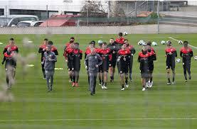 VfB Stuttgart: Trainingsstart mit Nico Gonzalez und Clinton Mola - VfB  Stuttgart - Stuttgarter Nachrichten