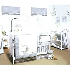 moon and stars baby bedding white baby bedding crib sets moon and stars crib bedding designer