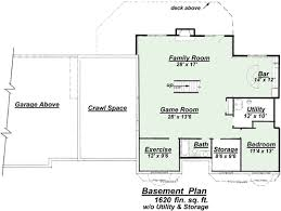 basement floor plans. Model P-811 Basement Floor Plan Graphic. Plans