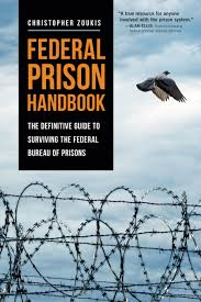 our books prisoner resource federal prison handbook press release 2017