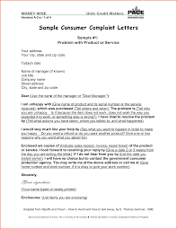 Complaint Letters Samples Free Raffle Ticket Template