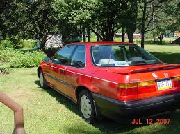 1991 Honda Accord Will Not Shift Out Of Sport Mode: 4 Complaints
