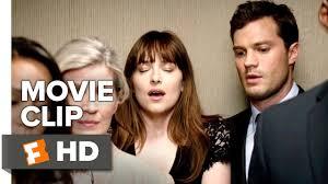 Fifty Shades Darker Movie CLIP Date Night 2017 Dakota.
