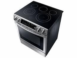 electric stove. Exellent Electric Slidein Electric Range To Stove 0