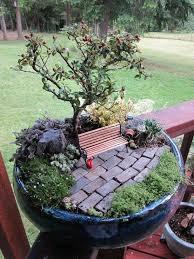 Fairy Garden Ideas Pinterest Ideas