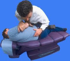 Chiropractor service