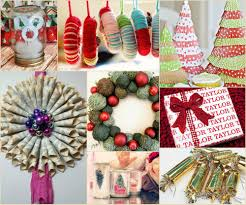 Easy Christmas Crafts 200 Easy Christmas Crafts For The Holidays Allfreeholidaycraftscom