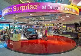"""سكاي واردز طيران الإمارات"""" يبرم اتفاقية شراكة مع سوق دبي الحرة"""