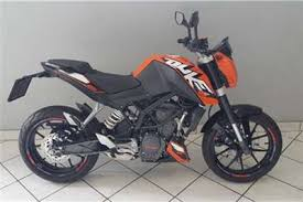 ktm motorcycles for sale in south africa auto mart