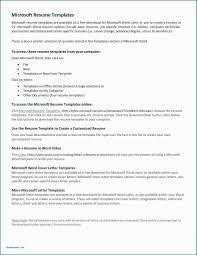 Basic Job Resume Examples Simple Cv Template Format Easy Resume