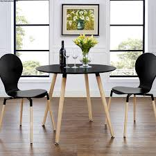engaging kitchen tables contemporary 8 round glass and wood dining small round glass dining table