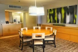 contemporary resort s two or one bedroom suite dining