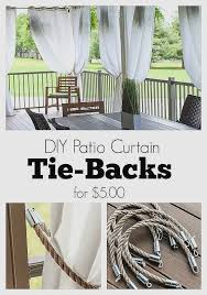drop cloth outdoor curtains home decor ideas best of patio curtains home depot tulumsender