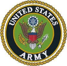 Image result for us army emblem