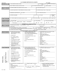 21+ birth certificate forms | free word & pdf samples. Birth Certificate Maker Fill Online Printable Fillable Blank Pdffiller