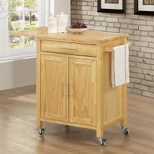 Crosley Furniture Kitchen Island Kitchen Carts Kitchen Island Cart Butcher Block Winsome Wood