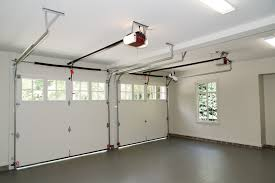 electric garage doorGarage Door Repair Install  Sales  Kaiser Garage Doors  Gates
