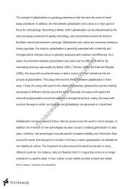 anth major essay anth anthropology and the global anth1002 major essay