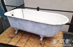 oldhtubs are made of what for free perth out in the garden with legs