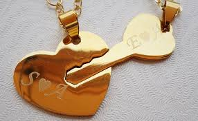 50 best necklaces for his and