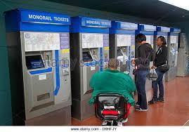 Ticket Vending Machine Las Vegas New Las Vegas Nevada Usa Imperial Stock Photos Las Vegas Nevada Usa