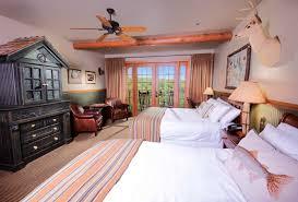 Lodge Bedroom Decor Big Cedar Lodge Ozark Lodging Branson Mo