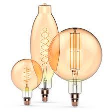 <b>Filament</b> - <b>Gauss</b> — энергоэффективные источники света для ...