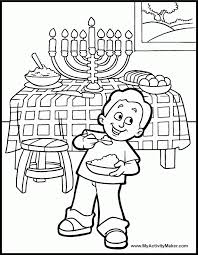 Small Picture Hanukkah Pictures To Color Many Interesting Cliparts