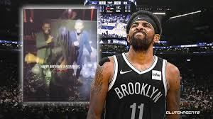 Nets news: Kyrie Irving's status after videos of maskless partying leak
