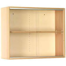 outstanding sliding glass cabinet door track sliding glass cabinet doors display door track runners display case