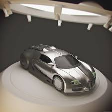 This veyron in particular is the first car ever to go over 400 km/h on a public highway! Sci Fi Bugatti Veyron 3d Artist Christopher Parnian Hum3d