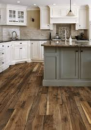 eye catching rustic kitchen cabinets. Pacific Northwest Wood-Laid Kitchen Eye Catching Rustic Cabinets E