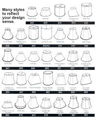 how to measure lamp shade dimensions how to measure lamp shades shapes of lamp shades shade how to measure lamp shade