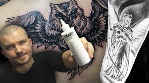 значение тату сова у парня на руке Tattoo значение тату сова