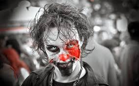 it the clown afari clowns horror jokers pictures