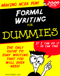 formal writing letters to the editor english cc dummies formal