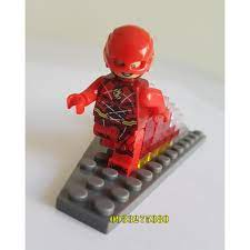 Lego The Flash - Người hùng tia chớp