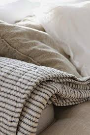 Best 25+ Ticking stripe ideas on Pinterest | Pillow talk cushions ... & would love a thin quilted ticking blanket. Adamdwight.com