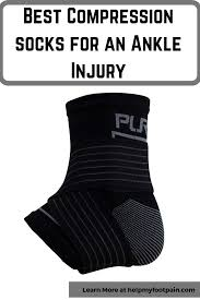Compression Socks Provide Many Benefits Compression Socks