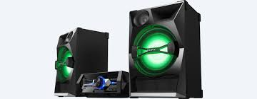 sony home sound system 2017. images of high-power home audio system with bluetooth® technology sony sound 2017 m