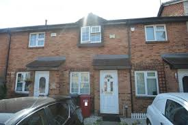 Wonderful 2 Bedroom Terraced House To Rent   Boulters Close, Slough, SL1