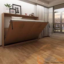 ... Horizontal Urban Murphy Bed-Transitioning ...