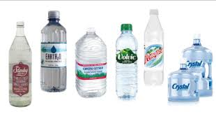 Arsenic Found In 11 Bottled Water Brands Consumer Reports Says