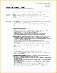 Work Resume Examples With Work History 60 social work resume examples phoenix officeaz 31