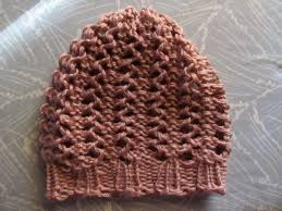 Loom Knitting Hat Patterns Gorgeous 48 Loom Knitting Hat Patterns The Funky Stitch