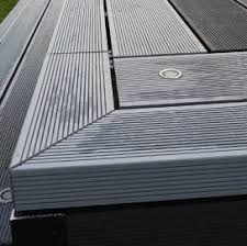 composite deck ideas. Delighful Composite Composite Decking Ideas For Your Outside Space To Deck
