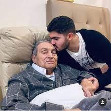 صور من حياة محمد حسني مبارك بعيداً عن السياسة - ليالينا