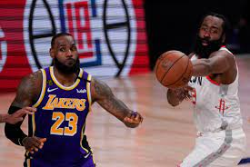 Lakers vs. Rockets live stream (9/6): How to watch NBA playoffs online, TV,  time - al.com