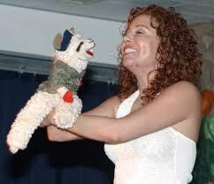 Lamb Chop Puppet Wikipedia
